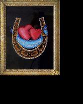 Картина Сердца двух