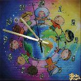 Часы Дружба народов