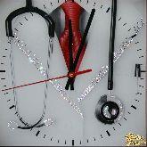 Часы Доктор