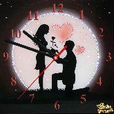 Часы Под луной