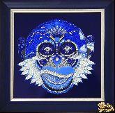 Картина Маска обезьяны