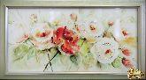 Картина Шиповника цвет