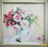 Картина Чайные розы