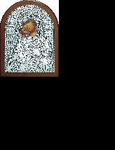 Образ Богородицы Федоровская 3 - ЮЛ - 18 12*16