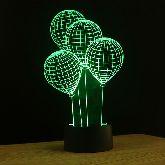 Bulbing Lamp #Шарики