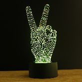 Bulbing Lamp #Рука
