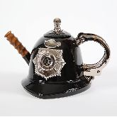 Чудо Чайник СТРАЖ ПОРЯДКА