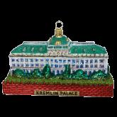 Ёлочная игрушка из Польши Кремлевский дворец