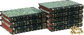 Сочинения Александра Пушкина в 8 томах