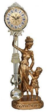 Часы скульптурные 8304-3 VOSTOK