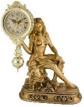 Часы скульптурные 8312-1 VOSTOK