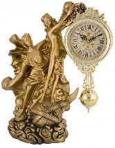 Часы скульптурные 8316-1 VOSTOK