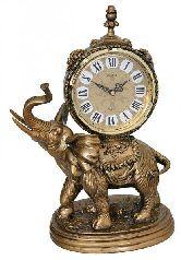 Часы скульптурные 8317-2 VOSTOK