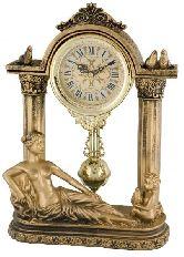 Часы скульптурные 8319-1 VOSTOK