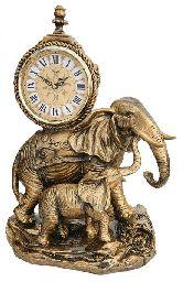 Часы скульптурные 8324-2 VOSTOK