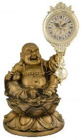 Часы скульптурные 8333-1 VOSTOK