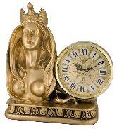 Часы скульптурные 8358-1 VOSTOK