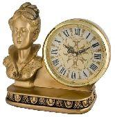 Часы скульптурные 8373-1 VOSTOK