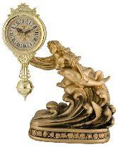 Часы скульптурные 8375-1 VOSTOK