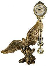 Часы скульптурные 8379-1 VOSTOK