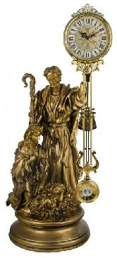Часы скульптурные 8381-1 VOSTOK