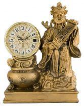 Часы скульптурные 8388-1 VOSTOK