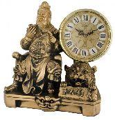 Часы скульптурные 8396-1 VOSTOK