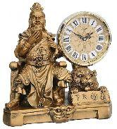 Часы скульптурные 8396-2 VOSTOK