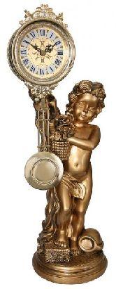 Часы скульптурные 8400-1 VOSTOK