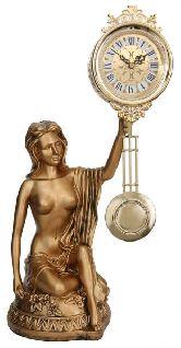 Часы скульптурные 8402-1 VOSTOK