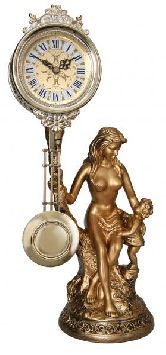 Часы скульптурные 8403-1 VOSTOK