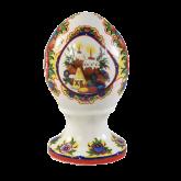 Пасхальное яйцо Пасхальный стол маленькое