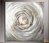 Бесконечность, картина, Модерн цветы №17