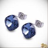 Серьги с кристаллами Сваровски IS0216RB