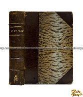 Сочинения Ф.И. Тютчева. Стихотворения и политические статьи. Из собрания Великого Князя Алексея Александровича