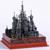 Собор Василия Блаженного, 95х95х100