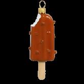 Ёлочная игрушка из Польши Мороженое