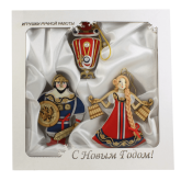 Дизайнерский набор Русские традиции