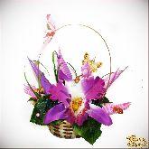 Букет цветов Афродита