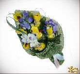 Букет цветов Амелия