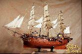 Модель корабля Amerigo