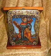 Икона, Андрей Первозванный -а