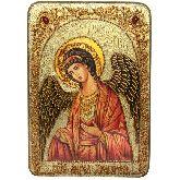 Ангел Хранитель, Большая икона, 29 Х42
