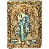 Ангел Хранитель, Аналойная икона, 21 Х29