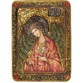 Ангел Хранитель, Живописная икона, 21 Х29