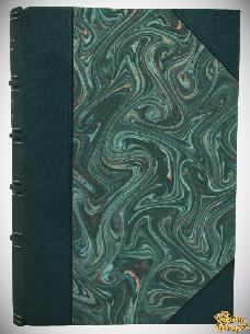 Антикварная книга Жизнь моря, Келлер К.