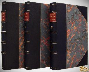Букинистическая книга Тургенев И. Повести и рассказы в 3 томах