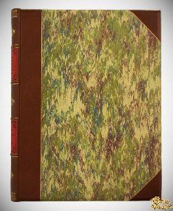 Коллекционная книга Сто четыре рисунка к поэме Н.В. Гоголя Мертвые души