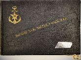Высшее Военно-морское пограничное училище МВД: Фотоальбом. Второй выпуск 1944-1949