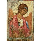 Стоимость иконы Арх. Михаил из Деисусного чина арт АМ-14 60х40